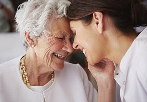 Dressing and Dementia